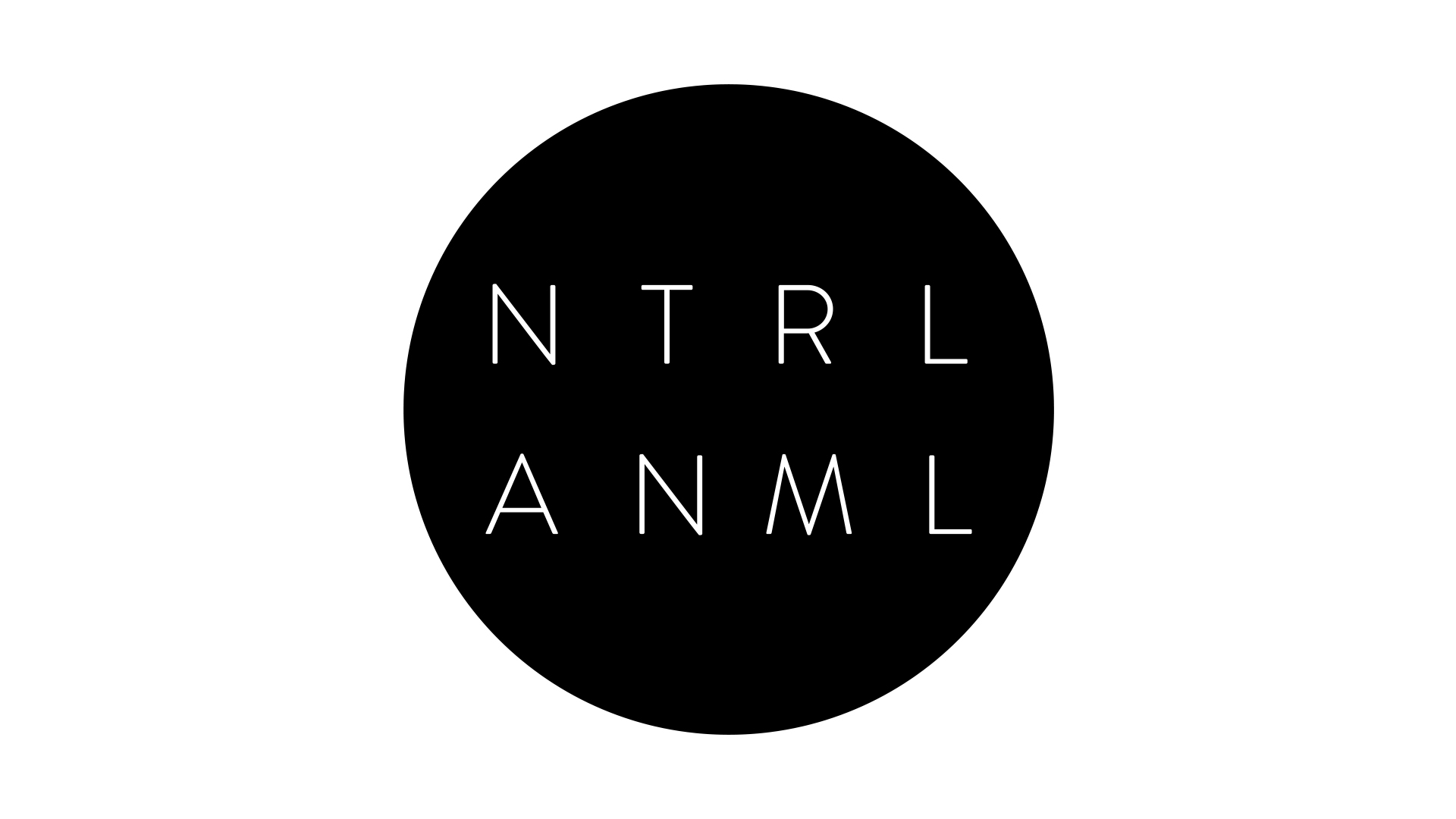 NTRL_ANML_LOGO_Full-Circle_Black_v1