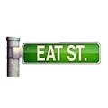 Satisfying my Street Food Cravings @ CraveTO