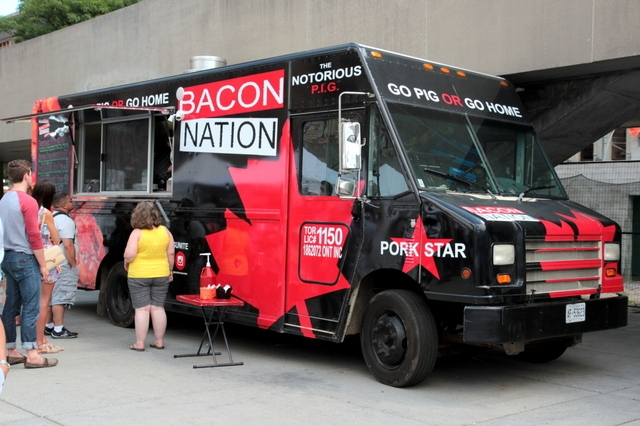 The Best Toronto Food Truck Guide Ever Narcity
