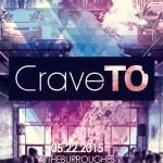 CraveTO2015_FrontFinal2