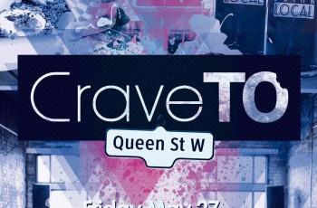 CraveTO2016_finalfront (2)