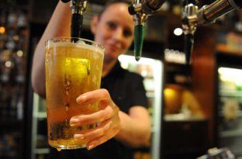 cider draught