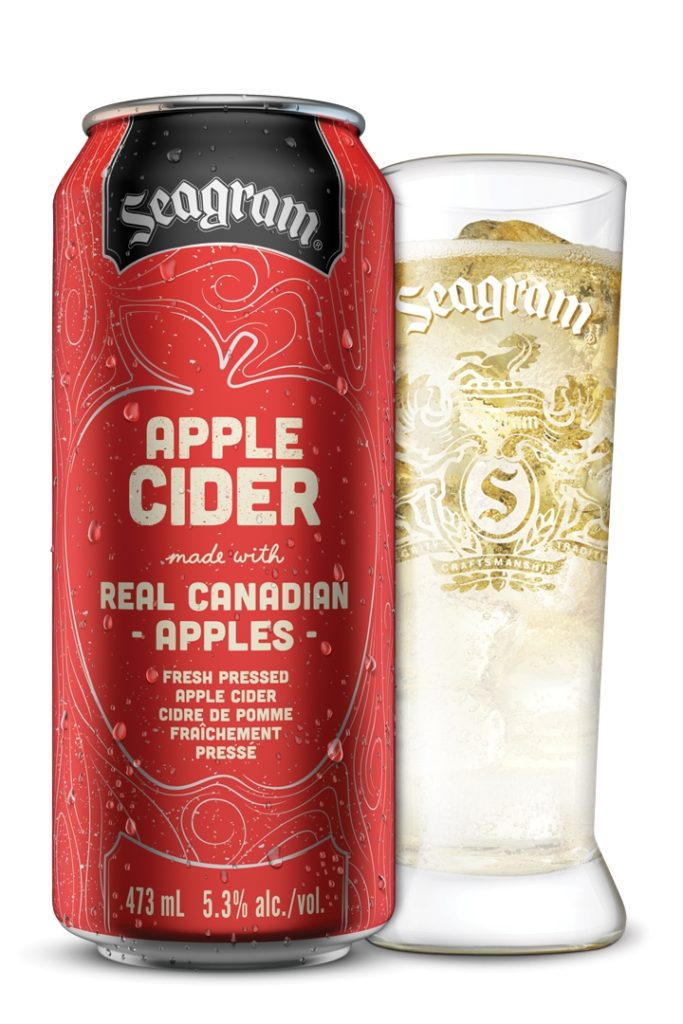 seagramAppleCider