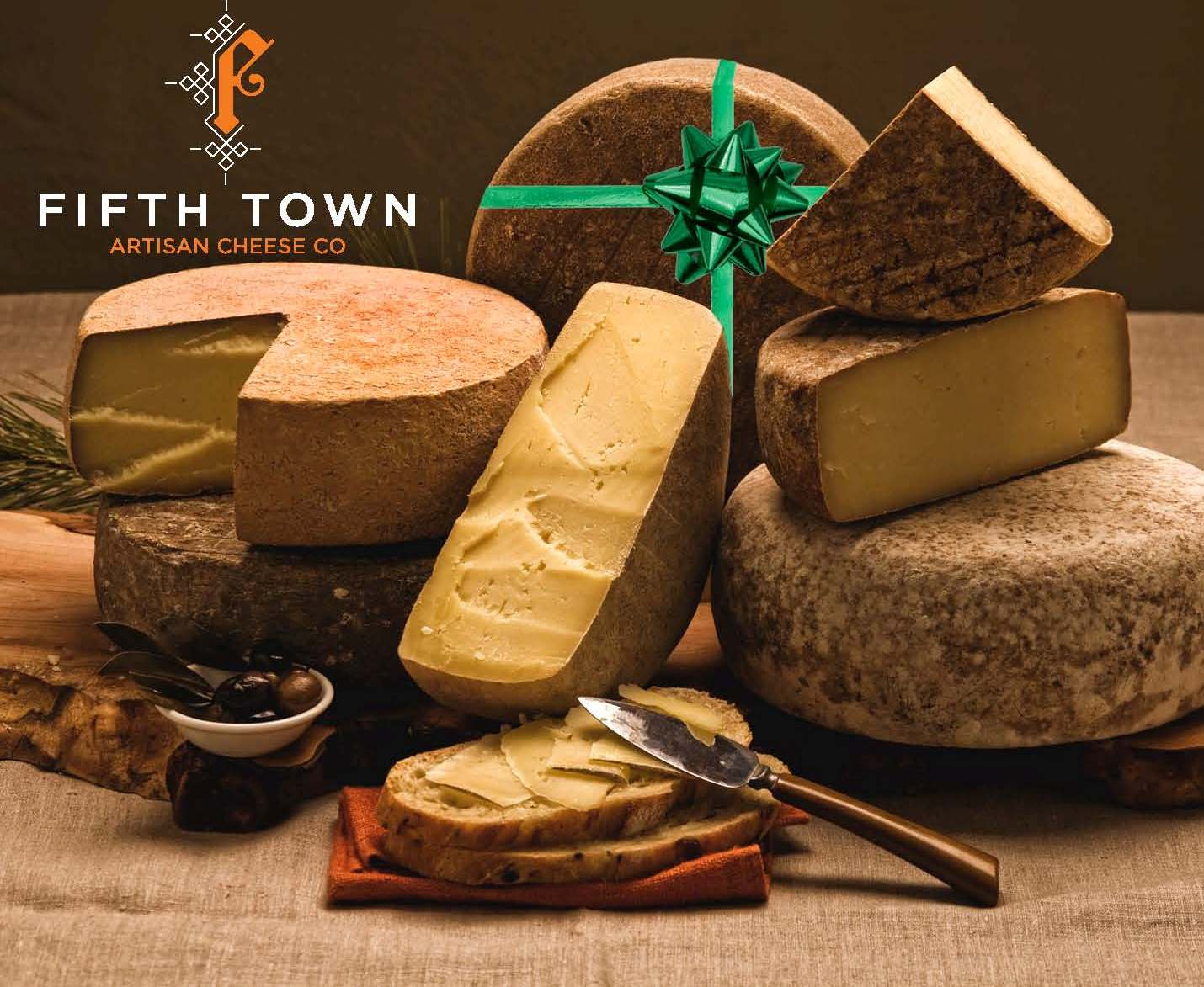 fifthtown cheese