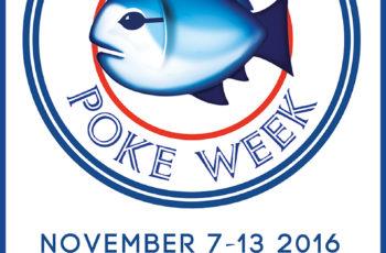poke week toronto