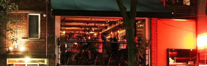 best bars in downtown toronto