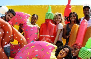 toronto food festival fun