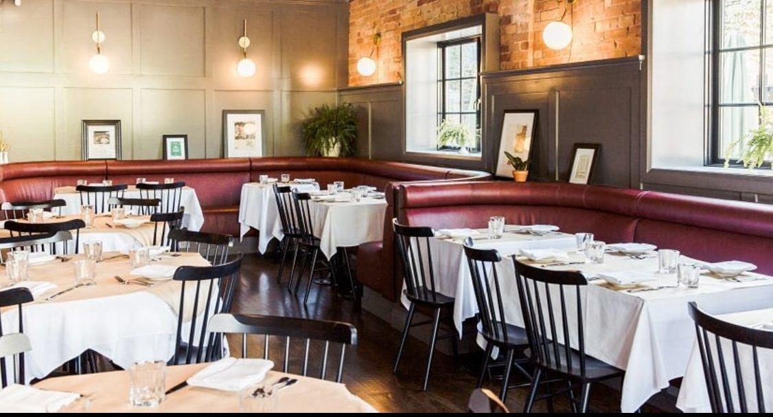 Top 10 Restaurants In Toronto S East End