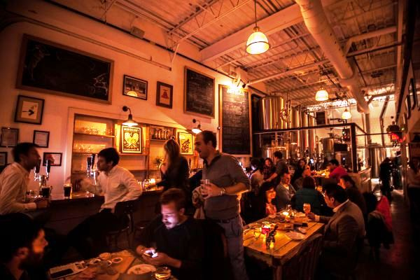 Bellwoods Top 10 Brewpub and Best Craft Beer in Toronto