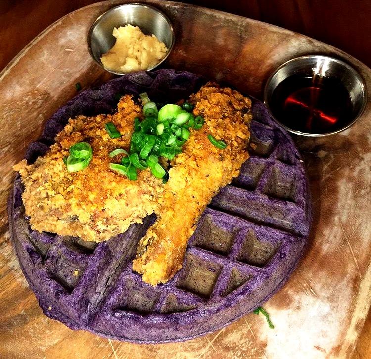 Filipino food toronto