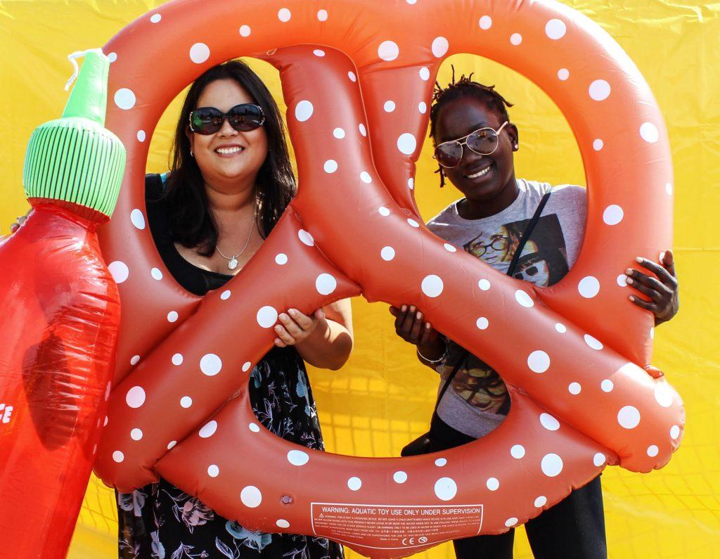 Foodstar VIP pass Toronto food festival