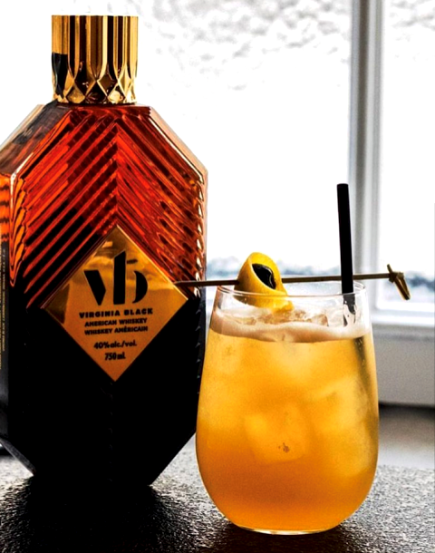 Fring's Cocktail