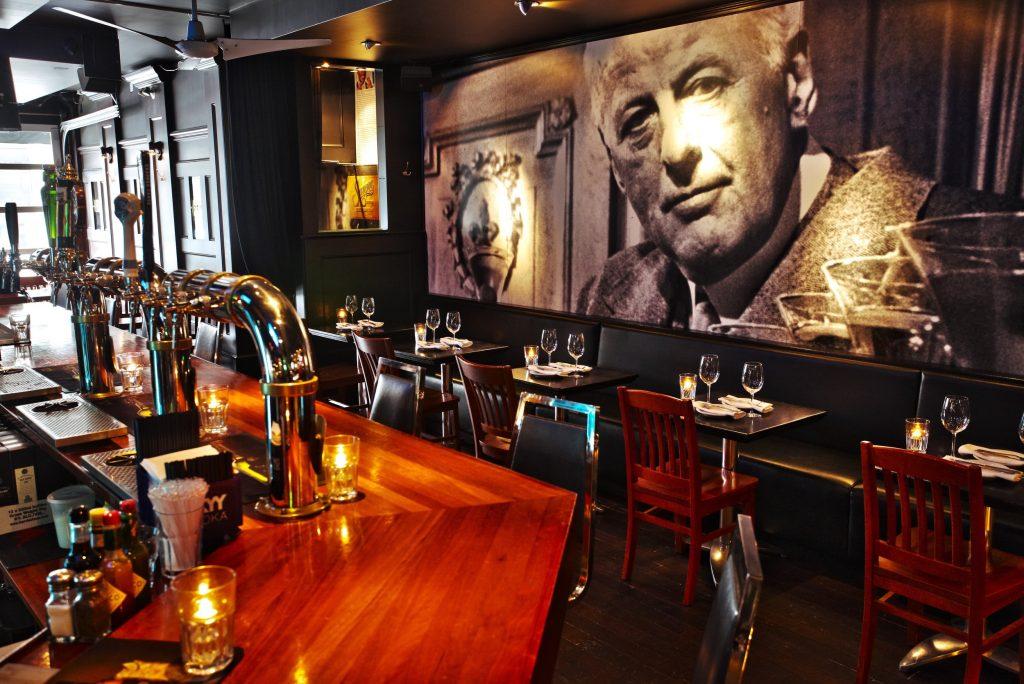 Happy Hour Bars Queen Street East
