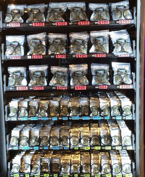 buy weed legal October 17 toronto ontario