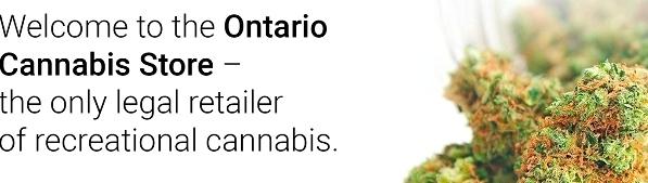 buy online ontario cannabis